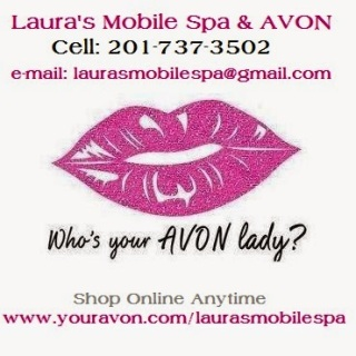Thank you for visiting lauras mobile spaavon lauras mobile spa how much do you make selling avon online reheart Choice Image